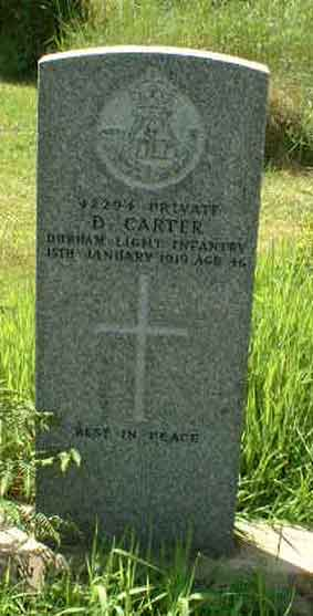 Photo of Grave M1