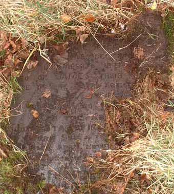 Photo of Grave Ps20
